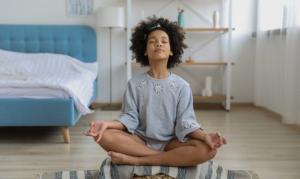 Suggestions to restore kid's mental health during Covid by Michael e Weintraub esq